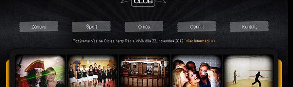 Arkádia Disco Club