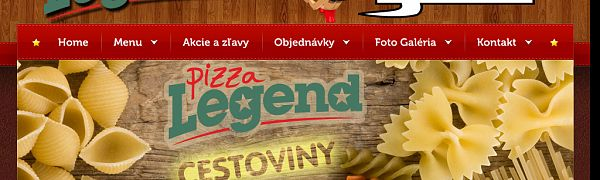 Pizza Legend